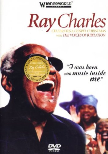Ray Charles - Celebrates a Gospel Christmas Ray Charles Modernen Sounds
