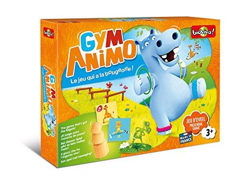 Bioviva - 240116 - Gym Animo