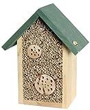dobar Nisthaus für Wildbienen Insektenhotel