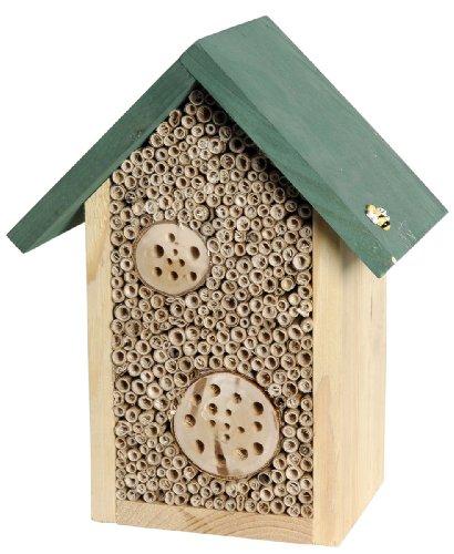 Dobar-Nisthilfe für Wildbienen