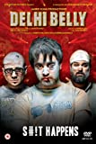 Delhi Belly [DVD] [Reino Unido]