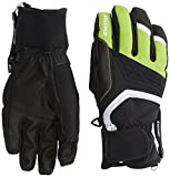 Ziener Kinder Lump AS(R) PR Glove Junior Alpinhandschuhe, Lime Green, 4.5