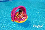 Perfect Pools Official Kleinkind Donut Sitz, Schwimmbad Donut Float