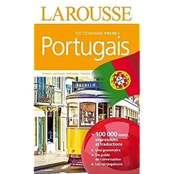 Dictionnaire Larousse poche plus Portugais