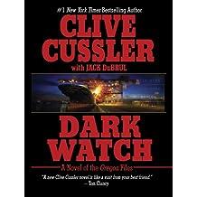 Dark Watch (Wheeler Hardcover)