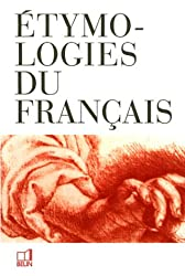 Etymologies du français