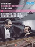 Concerto Pour Piano N° 5. Ruines D'Athenes (Ouv.) (Avec Rimski-Korsakov, Chopin) [(+booklet)] [(+booklet)] [Import italien]