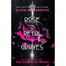 Rose Petal Graves (The Lost Clan Book 1) (English Edition)