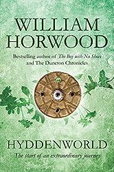 Spring: Spring (Hyddenworld Book 1)