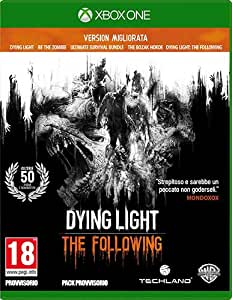 Dying Light, Edizione Enhanced - Xbox One