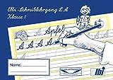 Elbi Schreiblehrgang Lateinische Ausgangsschrift - Schreiben lernen in der Grundschule und Förderschule - H2