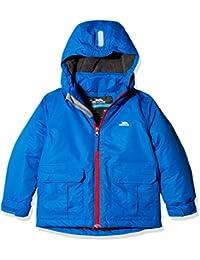 Trespass Boys' Flemington Tp50 Jacket