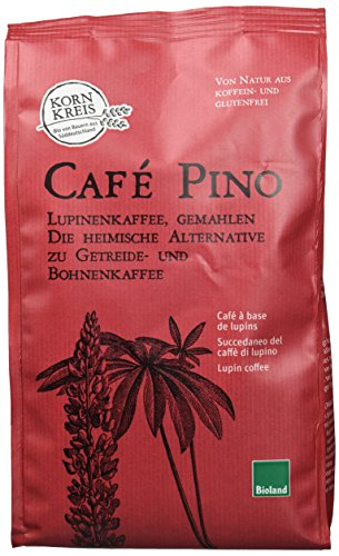 Kornkreis Lupinenkaffee