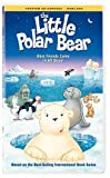Little Polar Bear [VHS] [Import USA]
