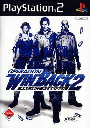 Operation Winback 2: Project Poseidon