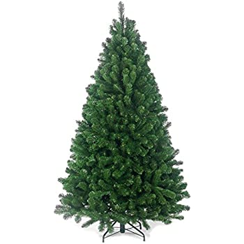 morrison christmas trees morrison 7 green artificial christmas tree with 300 clear 3166