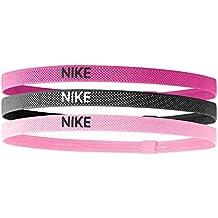 Nike – Elastico per Capelli – Confezione da ... 81d9d857f071