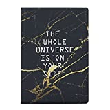 #10: Look What Happened UNIVERSE Diary