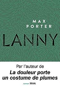 Lanny par Max Porter