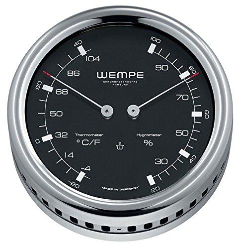 Schiffsuhren Chronometerwerke Pilot