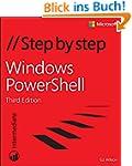 Windows PowerShell Step by Step