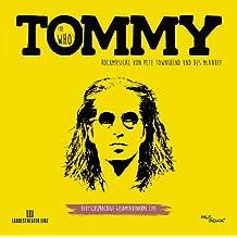 The Who's Tommy - Das Rockmusical - Deutschsprachige Gesamtaufnahme Live
