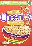 CHEERIOS MIELE ciambelline ai cereali integrali con miele 375g
