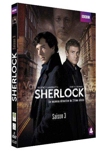 Sherlock : saison 3