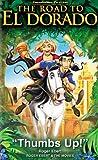 Road to El Dorado [VHS] [Import USA]