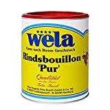 Rindsbouillon 'Pur' - wela 1/1 Do