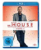 Dr. House - Season 3 [Blu-ray]