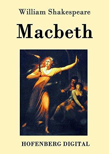 an analysis of macbeths fault in macbeth by william shakespeare / enter lady macbeth  macbeth act 1 scene 5 william shakespeare album macbeth macbeth act 1 scene 5 lyrics scene v inverness macbeth's castle.