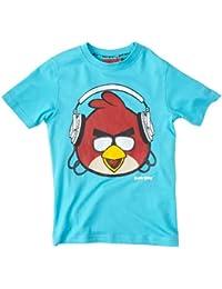 Angry Birds - t-shirt manches courtes - garçon