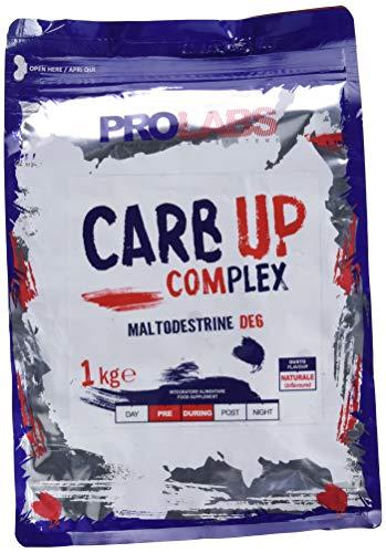 prolabs carb up - busta da 1kg