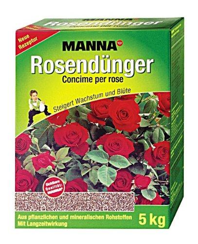 Manna Rosendünger 20 kg