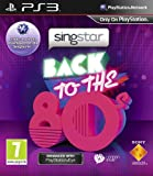 SingStar: Back to the 80s (PS3) [Importación inglesa]