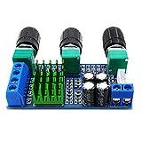 HermosaUKnight TDA3116D2 Stereo 2 canali o Scheda Digitale dell'amplificatore di Potenza del Ricevitore