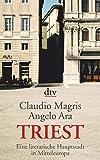 Triest: Eine literarische Hauptstadt in Mitteleuropa - Claudio Magris, Angelo Ara