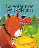 Telecharger Livres Voleur de petit dejeuner (PDF,EPUB,MOBI) gratuits en Francaise