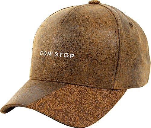 Sujii Retro MST Casquette de Baseball Chapeau de Golf Baseball Cap Golf Hat Trucker Hat