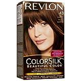 Revlon Colorsilk Beautiful Hair Color Pa...