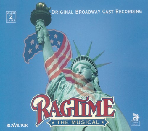 Ragtime: The Musical (Original...
