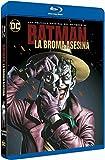 Batman: La Broma Asesina Blu-Ray [Blu-ray]