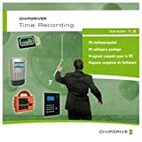 Unbekannt CHIPDRIVE Time Recording