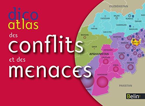 Dico atlas des conflits et des menaces. 1559-1629: 1559-1629 par Éric DENÉCÉ