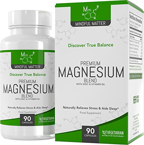 Magnesiumchlorid zur Gewichtsreduktion in Kapseln