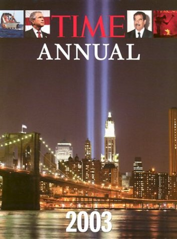 Time: Annual 2003