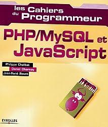 PHP/MySQL et JavaScript