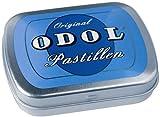 Odol-med 3 Original Pastillen Dose, 12er pack, (12 x 65) Stück