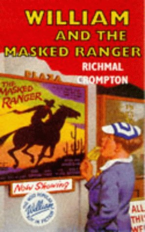 William and the Masked Ranger